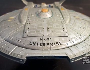 [REVIEW] Eaglemoss Starship Models, Part II: XL Ships
