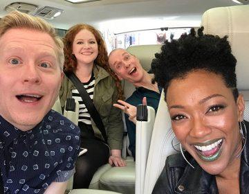 STAR TREK: DISCOVERY Cast To Appear On Carpool Karaoke