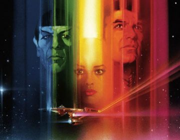 Star Trek: The Motion Picture Poster Is Getting a Limited Edition Release