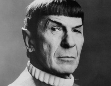 Leonard Nimoy Documentary Now Available on DVD