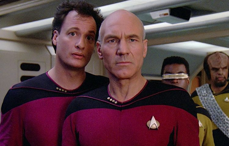 10 Best Jean-Luc Picard Episodes of Star Trek: The Next Generation