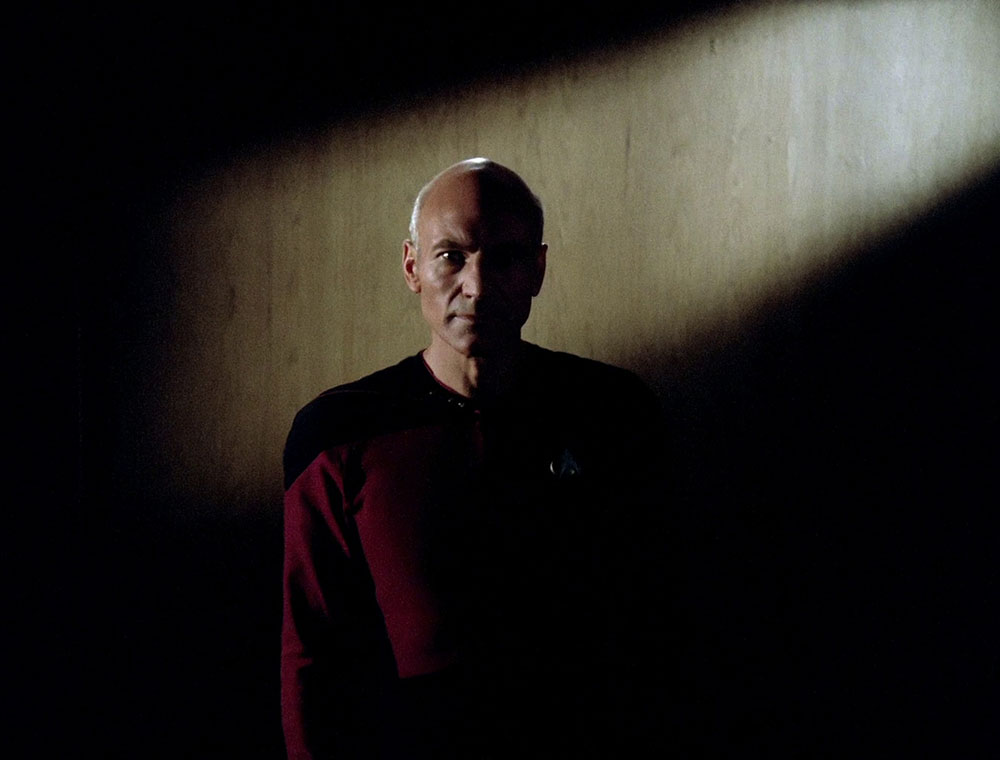 """Encounter at Farpoint"""