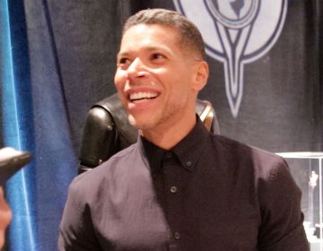 EXCLUSIVE: Wilson Cruz Discusses Discusses Culber's Return in 'Discovery' Season 2, Relationship With Stamets Just Beginning