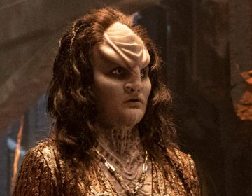Check Out L'Rell's New Look For Star Trek: Discovery Season 2