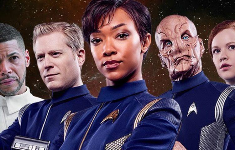 DISCOVERY Cast Members Added to Destination Star Trek Birmingham