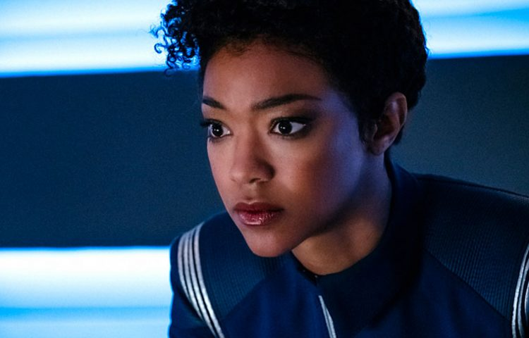 STAR TREK: DISCOVERY Season One Now Available on iTunes