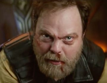 "WATCH: Rainn Wilson Returns as Harry Mudd In SHORT TREKS ""The Escape Artist"" Trailer"