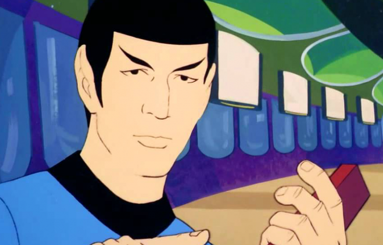 Second Star Trek Animated Series Coming, More Short Treks This Summer