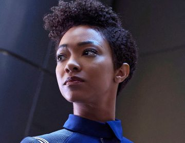 STAR TREK: DISCOVERY Renewed for Season 3