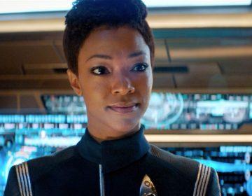 Five New STAR TREK: DISCOVERY Season 2 Episode Titles Revealed