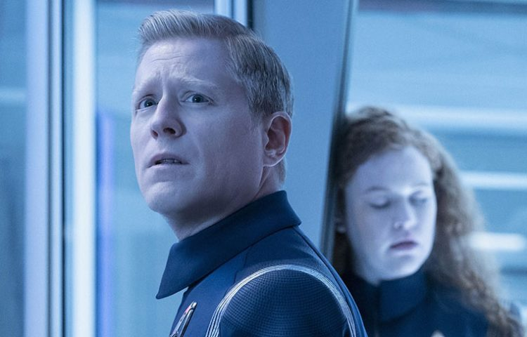 "Preview + 5 Photos from STAR TREK: DISCOVERY ""An Obol for Charon"""
