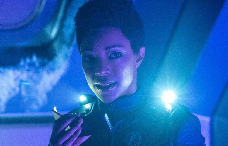 """[PREVIEW] STAR TREK: DISCOVERY 204 """"Saints of Imperfection"""""""