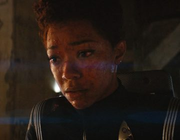 "[REVIEW] Star Trek: Discovery ""The Red Angel"": Mystery Solved?"
