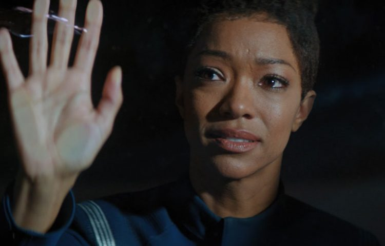 """[REVIEW] Star Trek Discovery 213: """"Such Sweet Sorrow"""": Go Wisely and Slowly"""