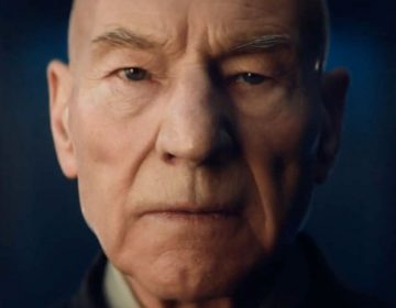 WATCH: The First STAR TREK: PICARD Teaser Trailer Is Here!