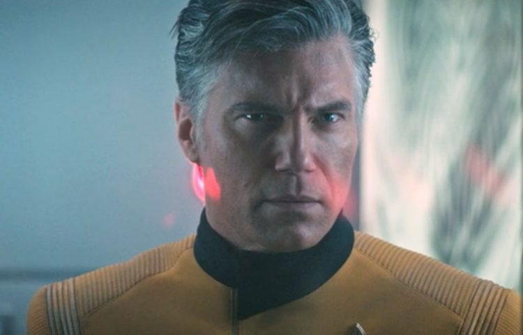 [REVIEW] STAR TREK: DISCOVERY - Season 2: Not Every Cage is a Prison