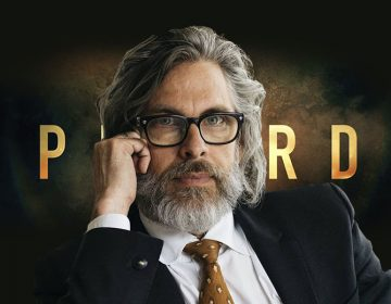 Michael Chabon Named STAR TREK: PICARD Showrunner