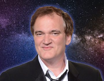 Quentin Tarantino's Star Trek Film Will Be R-Rated, Motherf**ker