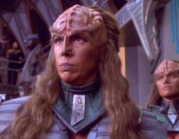 Barbara March, TNG, DS9's Klingon Lursa, Passes Away at 65
