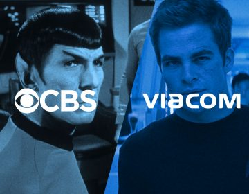 CBS-Viacom Reunification Expected Soon