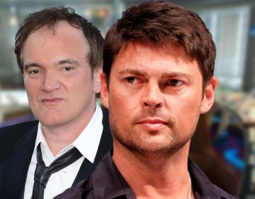"Karl Urban Says A Quentin Tarantino 'Star Trek' Film Would Be ""Phenomenal"""