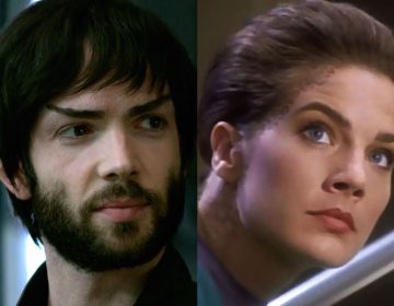 [PREVIEW] TREKONDEROGA 2019 Welcomes Ethan Peck, Terry Farrell to Upstate New York