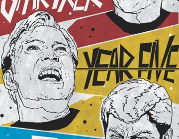 [REVIEW] Some Progress, a Lot of Trouble in 'Star Trek: Year Five' Issue 5