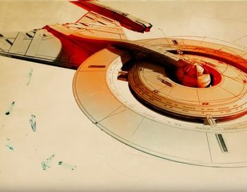 STAR TREK: DISCOVERY Opening Title Designer Talks its Evolution for Season 2
