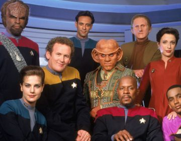 'Deep Space Nine' Doc 'What We Left Behind' Slated For Digital Release