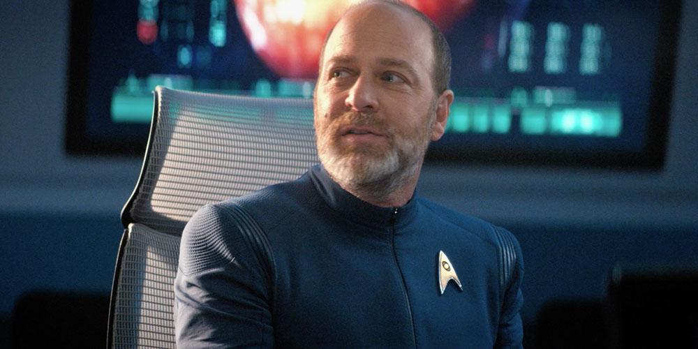 H. Jon Benjamin as Edward Larkin