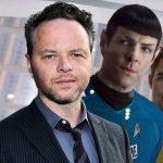 STAR TREK 4 Is Back On, Fargo, Legion Creator Noah Hawley to Write & Direct
