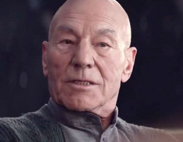 "WATCH: Jean-Luc Says He'll ""Do What Needs To Be Done"" In New STAR TREK: PICARD Trailer"