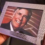 """[EXCLUSIVE] In First-Ever Interview, Gene Roddenberry's Granddaughter Fondly Recalls Her """"Grandpa Gene"""""""