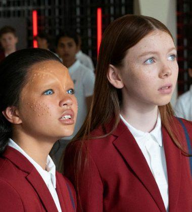 """[REVIEW] STAR TREK: SHORT TREKS """"Children of Mars"""": All Hands... Battlestations"""