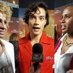 The Stars Come Out for the L.A. Premiere of STAR TREK: PICARD [REPORT]