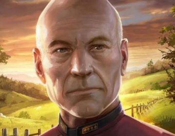 What You Should Know From the 'Countdown' Comic Series, Before Watching Star Trek: Picard